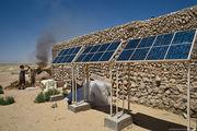 солнечные батареи / Узбекистан