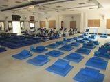 холл для медитаций / Таиланд