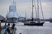 много яхт / Италия
