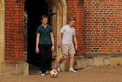 итонские студенты / Великобритания