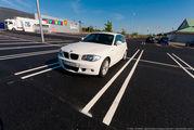 BMW / Швеция