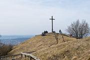 Вторая вершина Вальберлы / Германия