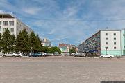 Амурская область, Благовещенск, фотографии города.