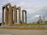 Храм Зевса / Греция
