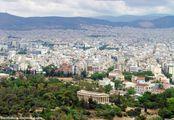 агора / Греция