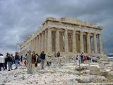 очередь на фото / Греция