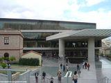 Новый музей Акрополя / Греция