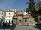 симпатичный монастырь / Греция