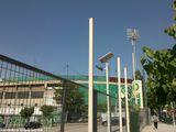 стадион ФК Панатинаикос / Греция