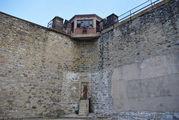 тюремный двор / США