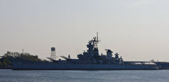 USS New Jersey / США