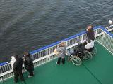 Адаптированность к нуждам пассажиров с ограниченными возможностями / Эстония