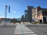 Следуйте за синей линией / Эстония