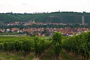 виноградники / Германия