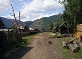 село / Россия