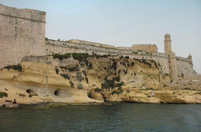 Медовая Мальта / Фото с Мальты