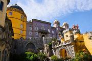 как можно больше дворца / Португалия