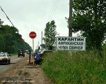 Карантин / Россия