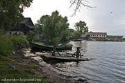 лодки / Россия