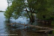 озеро / Россия