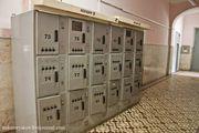 ретро камеры хранения / Россия