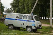 полиция / Россия