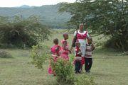 местные жители / Танзания