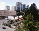 площадь / Албания