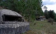 бункер / Албания