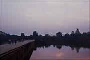 главный вход / Камбоджа