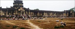 не спится же людям / Камбоджа