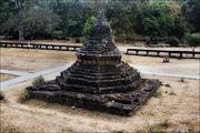 можно сесть передохнуть / Камбоджа