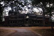 дорога / Камбоджа