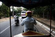 бьет копытцем / Камбоджа