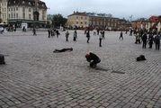туристы / Польша