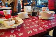 китайский ресторанчик / Таиланд