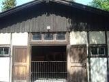 старый крематорий / Германия