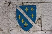 герб / Босния и Герцеговина