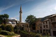 мечеть / Босния и Герцеговина