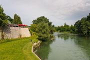 городской парк / Босния и Герцеговина