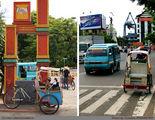 дороги / Индонезия