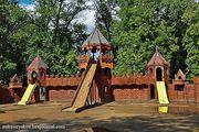 детская площадка / Россия