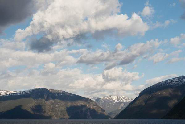 Природа Норвегии / Фото из Норвегии