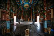 храм / Таиланд