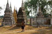 ступа / Таиланд