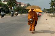 сбор пожертвований / Таиланд