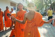дети / Таиланд