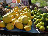 фрукты / Фиджи