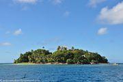 остров Роял Давуй / Фиджи
