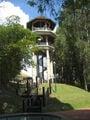 башня / Малайзия